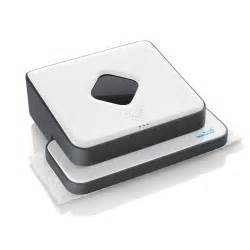 evolution robotics mint automatic floor cleaner 4200