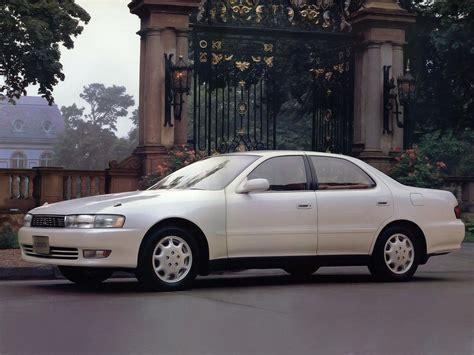 Toyota Cresta Toyota Cresta Gx90 2 5 I 24v 180 Hp