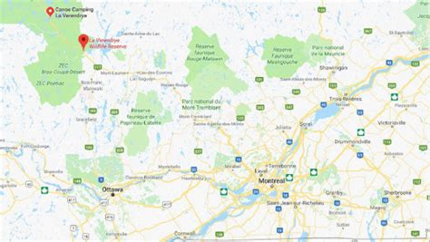 earthquake ottawa 4 1 magnitude earthquake hits quebec north of ottawa no