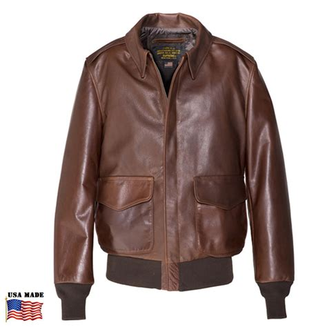 Jacket Bomber 2 a2 leather bomber jacket outdoor jacket