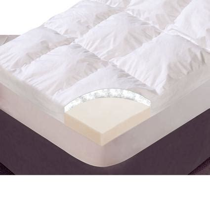 Mattress Toppers For Rv Beds by Simply Exquisite Mattress Topper Rv King Carpenter