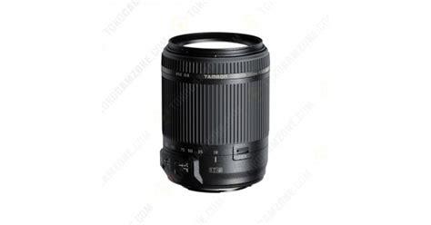 Lensa Tamron 18 200mm For Sony Dslr tamron for nikon 18 200mm f 3 5 6 3 di ii vc