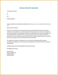 Business Letter And Email formal business email format sample financial statement form