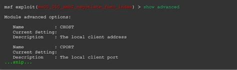 kali linux metasploit tutorial tutorial metasploit para kali linux parte 3 exploits