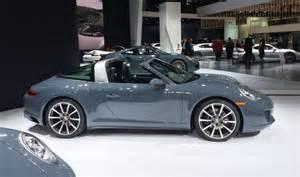 Porsche 911 Colors Revealed New Porsche Color Graphite Blue Metallic