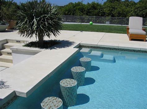 Visbeen by Outdoor Design Trend 23 Fabulous Concrete Pool Deck Ideas