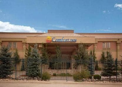 comfort inn suites colorado springs comfort inn colorado springs colorado springs deals see
