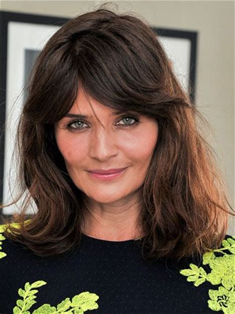 bangs make you look younger pinterest discover and save creative ideas