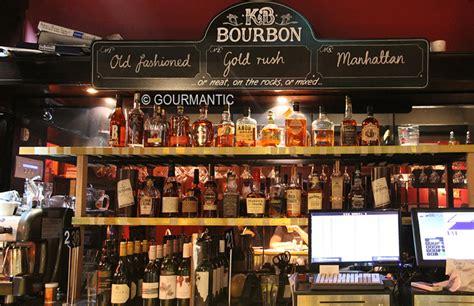 Top Bourbon Bars by Sydney S Best Bourbon Bars Gourmantic