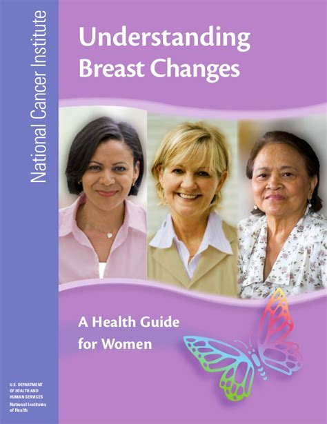 bureau change brest global cures health guide understanding breast