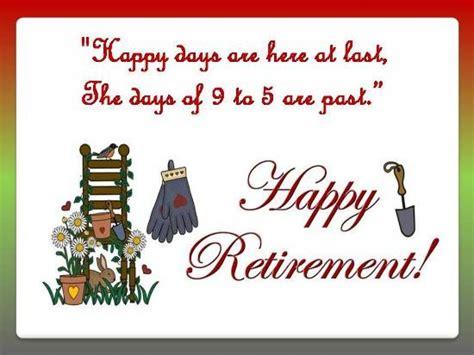 card ecard greeting card warm greetings on retirement free