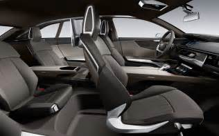 Audi Allroad Interior by 2018 Audi Allroad Review Specs Release Date And Price
