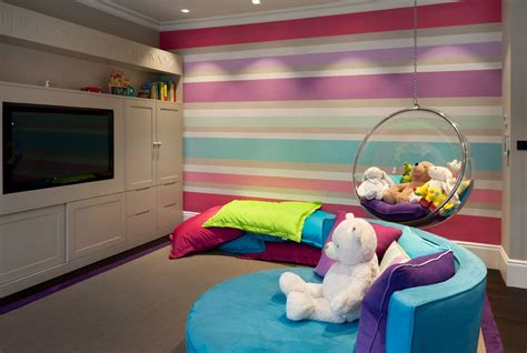 kids room wall 23 child room designs decorating ideas with striped