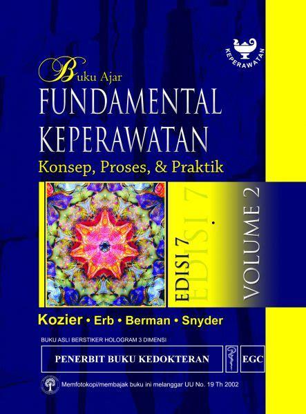 Farmakologi Keperawatan Ed 2 buku keperawatan buku buku ajar fundamental keperawatan