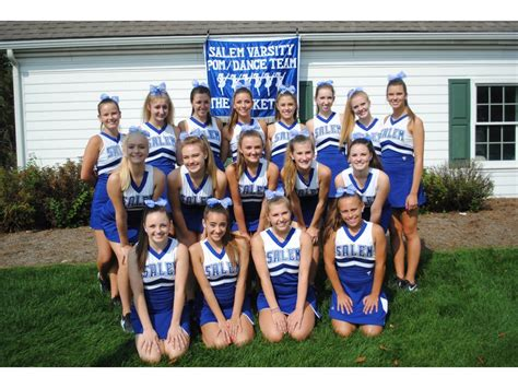 plymouth michigan high school salem high school varsity pom team car wash plymouth mi