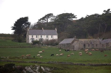 anglesey cottages 115 best images about cottages on