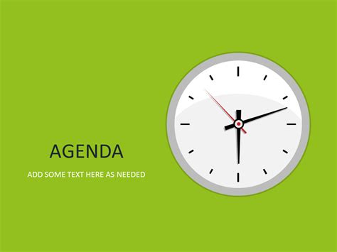 powerpoint themes clock powerpoint template clock funkyme info