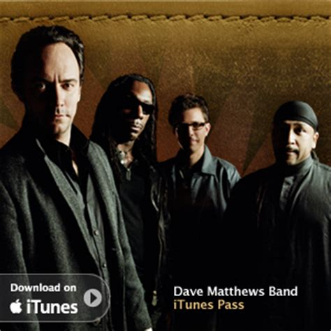dave matthews fan club dave matthews band 2010 tour presales