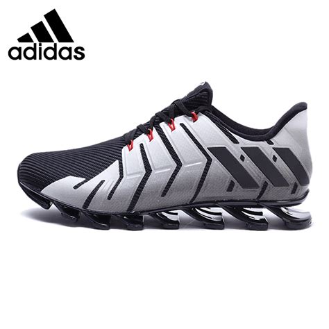 Zalora Sepatu Adidas Springblade adidas shoes running 2017 theloanarrangers co uk