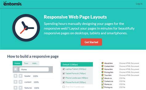 layout web tool 12 essential responsive design tools