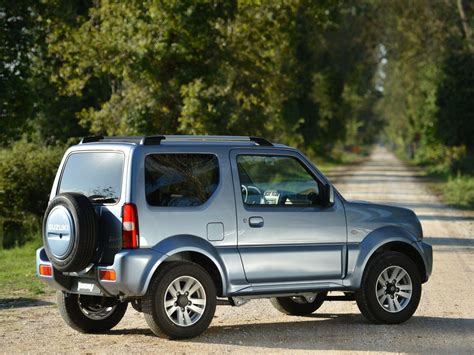 jeep jimny 2016 the suzuki jimny is the road cheaper and market