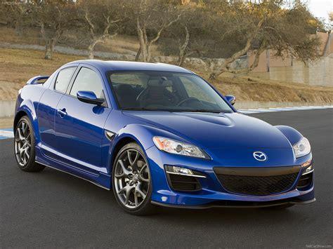 Mazda RX 8 (2009)