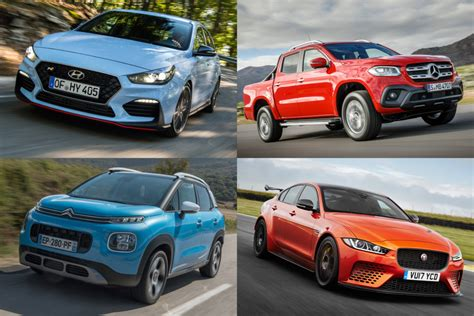 best new best new cars for 2017 auto express