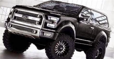 ford bronco release date ford car review