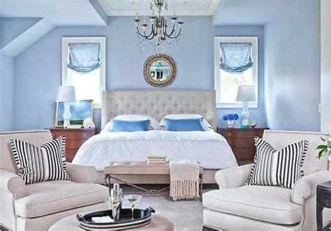 Bedroom Paint Ideas In Blue Light Blue Bedroom Colors 22 Calming Bedroom Decorating