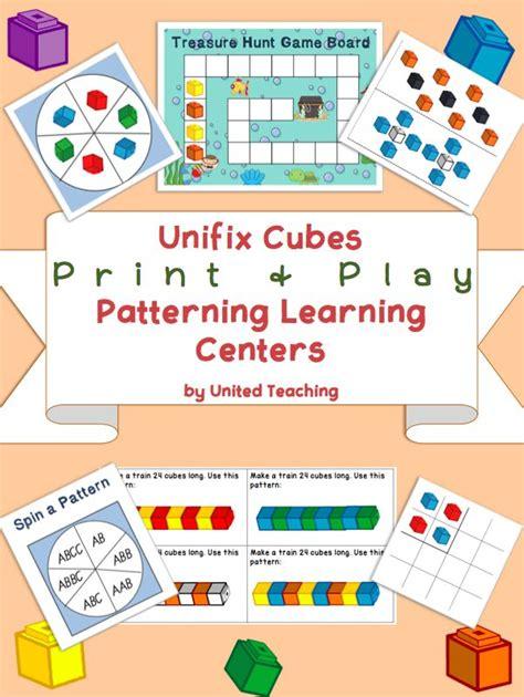 pattern centres for kindergarten 17 best images about math patterning on pinterest