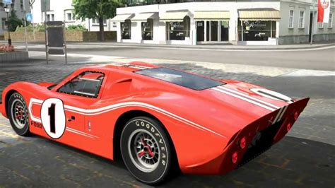 gt5 best car my best gran turismo 5 cars historic race cars