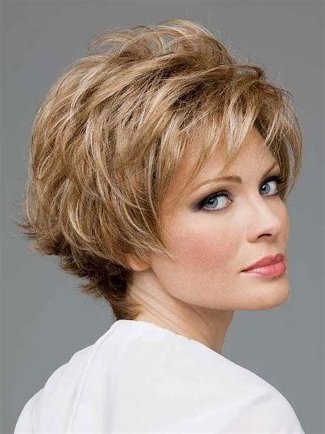 best hairstyles for women over 35 15 best ideas of short women hairstyles over 50