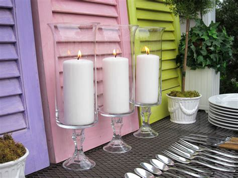 Candle Holder Store Diy 2 Candle Holders