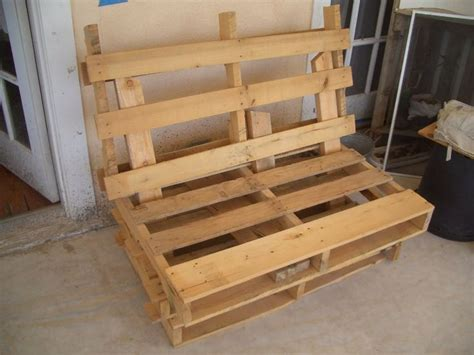 instructions for pallet couch 17 best ideas about pallet furniture instructions on