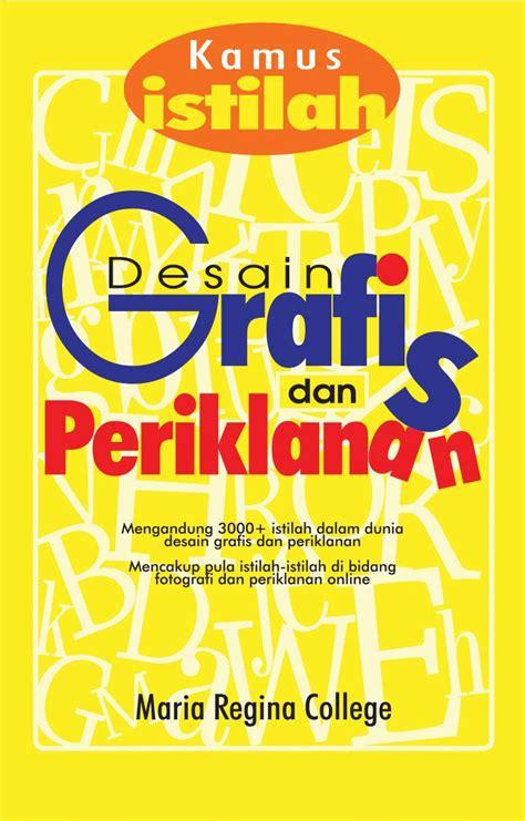 desain grafis magazine jual buku desain grafis dan periklanan oleh maria regina
