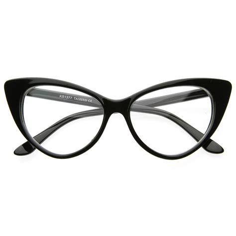 Cat Eye Sunglasses Glasses cat eye glasses clip clip net