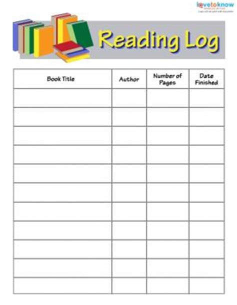 free printable reading log with genre blank reading log for may search results calendar 2015