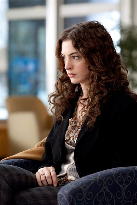 This Loved Hathaway by Hathaway In Quot And Other Drugs Quot Hairstyle