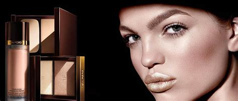 tom ford make up tom ford flawless and runway look collections for