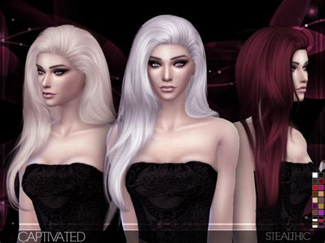 custom hair for sims 4 sims 4 child hair cc newhairstylesformen2014 com