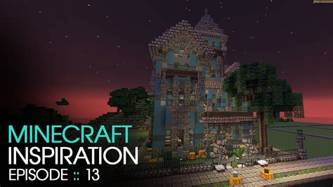 house inspiration minecraft halloween haunted house inspiration w