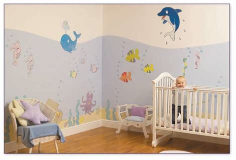 How To Decorate A Nursery For A Boy Adorable Baby S Room Decorating Ideas And Baby Design Ideas