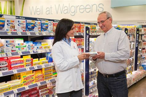 Walgreen Pharmacy Tech by A Walgreens Pharmacist Provid Walgreens Office Photo Glassdoor