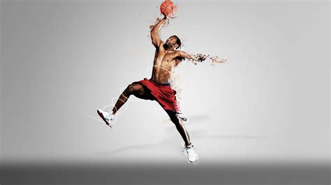 desktop wallpaper video player basketball players wallpapers wallpapersafari