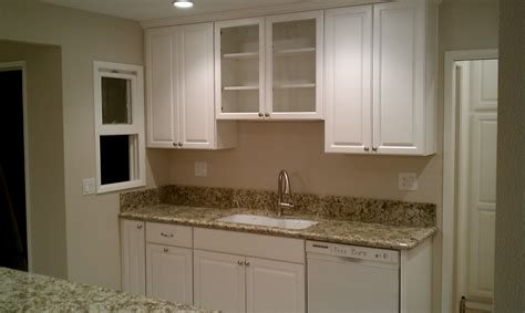 Kitchen Cabinet Contractor a kitchen cabinet contractor dishes on picking kitchen