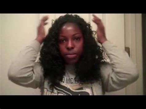french kiss tutorial in hindi pic tutorial kinda partial sew in weave w spanish