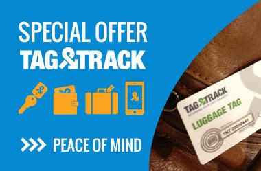 uk acp tag track special offer