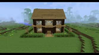 House Building Ideas minecraft house building ideas ep 1 youtube