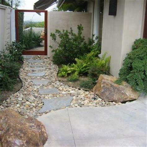 Landscape Ideas Between Houses 17 Best Images About Yard On Escondido