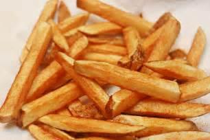 homemade french fries recipe dishmaps